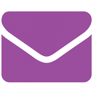 symbol for email
